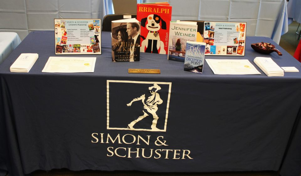Careers at Simon & Schuster | News and Corporate Information