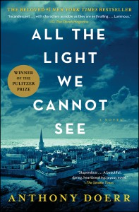 All the Light We Cannot See tp by Anthony Doerr