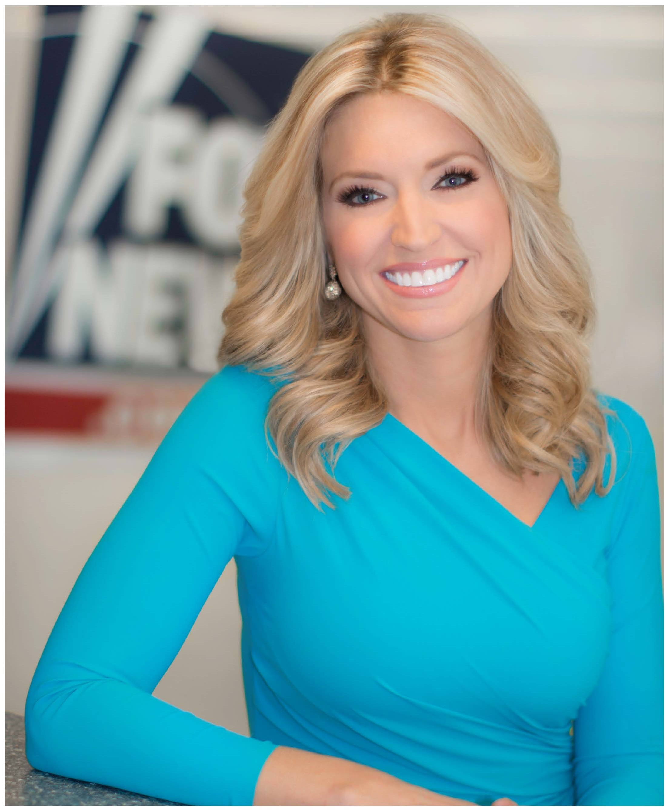 """""""FOX & Friends"""" Co-Host Ainsley Earhardt To Follow Up Her"""
